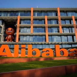 Doanh thu của Alibaba tăng mạnh bất chấp thương chiến Mỹ Trung