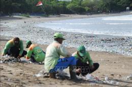 Ngành du lịch hạn chế sử dụng đồ nhựa