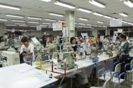 8 tháng, chỉ số sản xuất toàn ngành công nghiệp tăng 9,5%