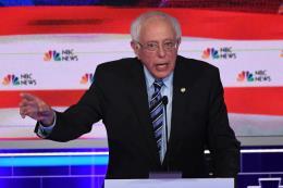 Bầu cử Mỹ 2020: Ứng cử viên B. Sanders nhận được ủng hộ cao từ sinh viên