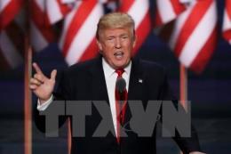 Tổng thống Donald Trump yêu cầu General Motors