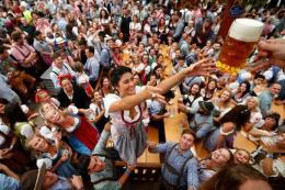 Ấn tượng lễ hội bia lớn nhất châu Á