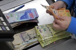 Argentina sẽ phải nỗ lực trả nợ IMF