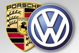 Volkswagen và Porsche đối mặt với nguy cơ bị khởi tố hình sự