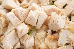 Canada thu hồi thịt gà đóng gói hiệu Rosemount