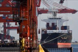 Anh mong muốn sớm ký FTA với Nhật Bản sau khi rời EU