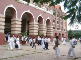 Phát hiện nhiều sai phạm tại trường đông học sinh nhất Đồng Nai