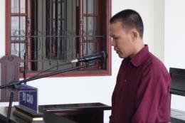 Tuyên án 13 năm tù cho kẻ đánh vợ