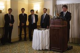 Nhật Bản phát đi tín hiệu đã đạt được thỏa thuận chung về thương mại với Mỹ