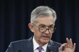 Các quan chức Fed cảnh báo những rủi ro từ bất ổn thương mại