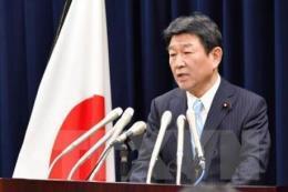 Mỹ - Nhật đạt đồng thuận lớn hướng tới ký thỏa thuận thương mại
