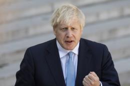 Chính phủ Anh nêu điều kiện thanh toán