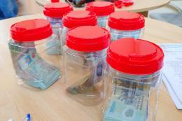 An Giang: Làm rõ hành vi 7 người mang theo số tiền lớn sang Campuchia đánh bạc