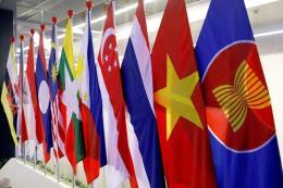 Căng thẳng thương mại là thách thức lớn nhất đối với ASEAN