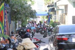 Cán bộ Sở Xây dựng tỉnh Bình Định bị đâm tử vong tại nhà riêng