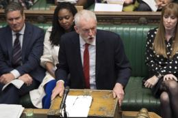 Công đảng Anh ngăn chặn kịch bản Brexit