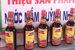 Nâng tỷ lệ hàng Việt Nam trong hệ thống phân phối hiện đại