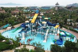 Hai công viên lớn ở Hạ Long tung giá vé vào cửa siêu hấp dẫn chỉ 100.000 đồng
