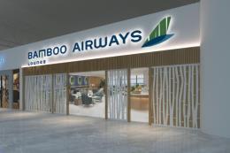 Sẽ có gì trong Phòng chờ hạng Thương gia Bamboo Airways?
