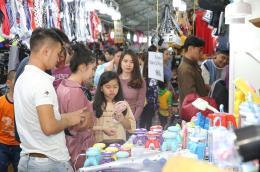 Khai mạc Hội chợ khuyến mại năm 2019