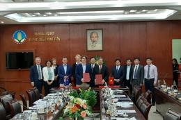 Việt Nam – Australia thúc đẩy thương mại nông sản
