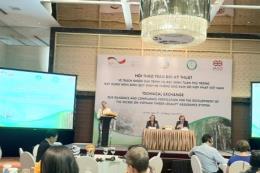 Xây dựng quy định hệ thống đảm bảo gỗ hợp pháp Việt Nam
