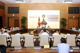Ủy ban Kinh tế của Quốc hội: Muốn tham gia thị trường thế giới cần phải minh bạch