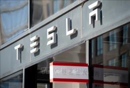 Ô tô điện Tesla tại Trung Quốc tăng giá do đồng NDT suy yếu