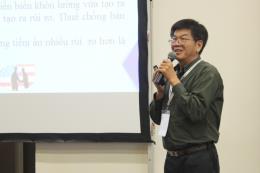Làm sao để nâng cao giá trị ngành tôm Việt Nam?