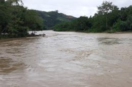 Phòng chống ngập lụt do mưa lớn ở Trung du và miền núi phía Bắc