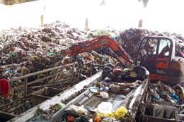Lời giải cho bài toán rác thải ở Đà Lạt