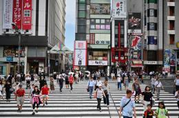 Lợi nhuận doanh nghiệp Nhật giảm sút vì thương chiến Mỹ - Trung