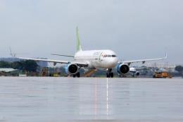"""Bamboo Airways tung chương trình """"Bay Bamboo tặng ngay voucher nghỉ dưỡng"""""""