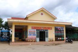 Xử lý sai phạm trong đầu tư dự án Bến xe huyện Krông Nô