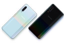 Samsung sắp ra mắt Galaxy A90 tại Hàn Quốc