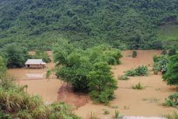 Dự báo thời tiết hôm nay 4/9: Áp thấp nhiệt đới gây mưa to ở miền Trung