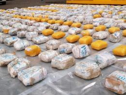 Bắt giữ số heroin kỷ lục tại Anh trị giá khoảng 120 triệu bảng
