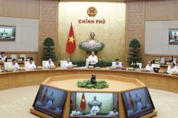 Thủ tướng Nguyễn Xuân Phúc: Kinh tế Việt Nam vẫn duy trì tốc độ tăng trưởng