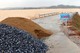 Dự báo thời tiết tuần tới: Bắc Bộ và Trung Bộ mưa giảm và lũ rút