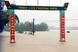 Hoãn khai giảng năm học mới tại các huyện miền núi Hà Tĩnh
