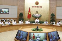 Thủ tướng:  Cần có cơ chế chính sách pháp luật thuận lợi phục vụ phát triển