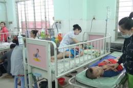Khánh Hòa: Số ca mắc sốt xuất huyết tăng gấp 5,3 lần so với cùng kỳ