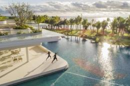 Bất động sản Phú Quốc hưởng lợi từ các tổ hợp du lịch bài bản