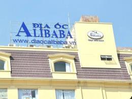 Công ty Địa ốc Alibaba tháo dỡ được 30% khối lượng công trình vi phạm