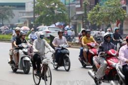Dự báo thời tiết ngày 6/9: Trung bộ giảm mưa, Đông Bắc Bộ có nắng nóng