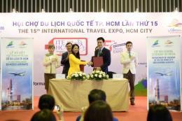 Bamboo Airways ký thỏa thuận hợp tác xúc tiến du lịch qua đường hàng không