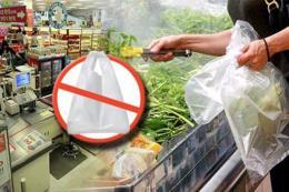 Siêu thị lớn ở Thái Lan sẽ ngừng cung cấp túi nhựa sử dụng một lần từ 2020