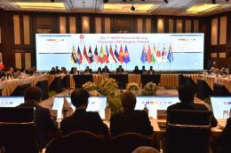 Đàm phán RCEP có thể sẽ sớm hoàn tất vào cuối năm nay