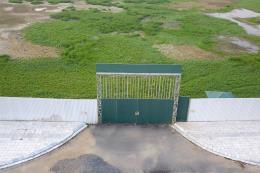Tạm dừng thi công dự án nước thải Việt Trì