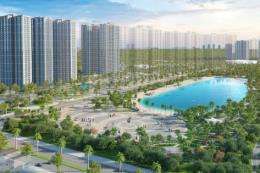 """Vinhomes Smart City được vinh danh là """"Nhà phát triển đô thị tốt nhất"""